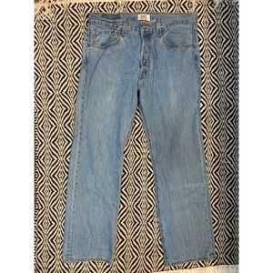 Levi's Mom Jeans 32X29